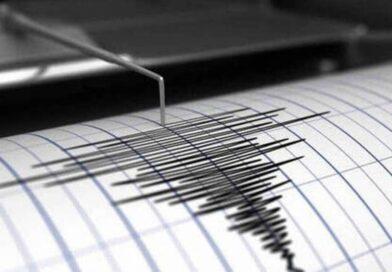 Σεισμός 3,7 Ρίχτερ στην Κάσο